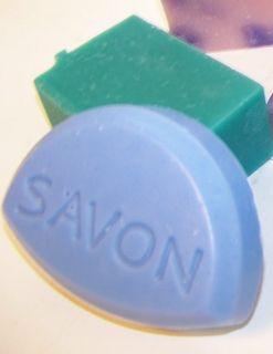 Ghislaine's soap